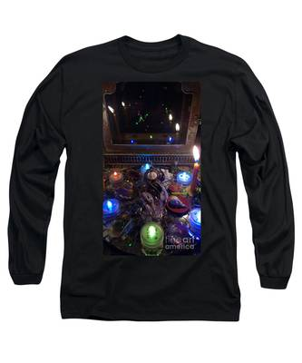 A Wishing Place 2 Long Sleeve T-Shirt