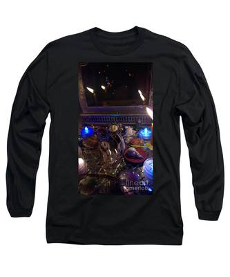 A Wishing Place 3 Long Sleeve T-Shirt