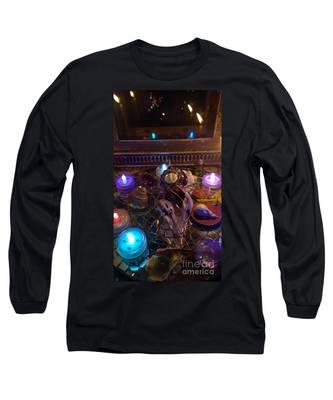 A Wishing Place 4 Long Sleeve T-Shirt