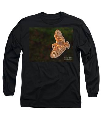 Majestic Flight Long Sleeve T-Shirt