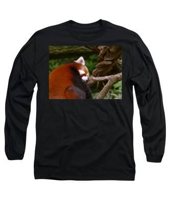 Oh So Sleepy Long Sleeve T-Shirt