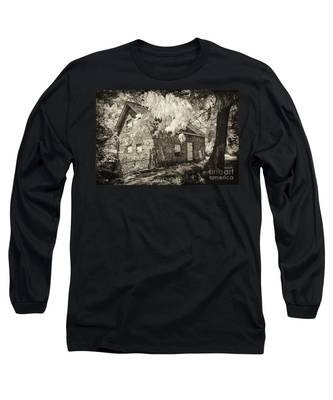 Spring Creek Mill Long Sleeve T-Shirt