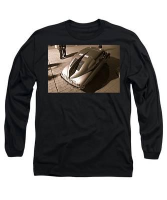 Tatra Temptress Long Sleeve T-Shirt