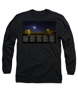 The Last Corps Trip Long Sleeve T-Shirt