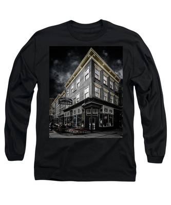 The White Horse Tavern Long Sleeve T-Shirt