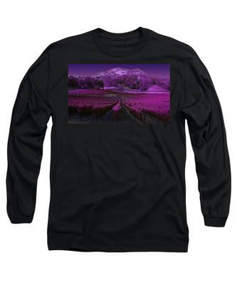 Vineyard 41 Long Sleeve T-Shirt