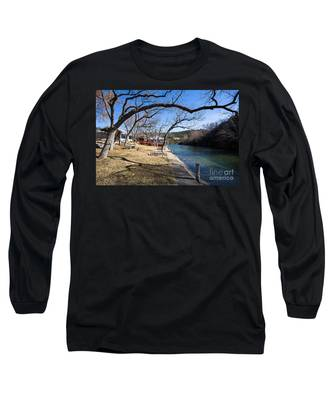 We Are Trees And We Are Life Long Sleeve T-Shirt
