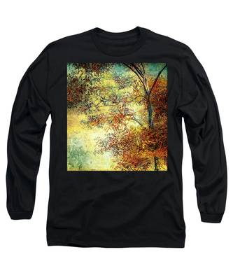 Wondering Long Sleeve T-Shirt