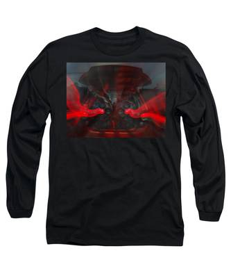See The Music 2 Long Sleeve T-Shirt