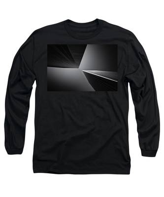 The Tricorn Towers Long Sleeve T-Shirt