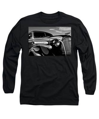 1937 Chevy Coupe Long Sleeve T-Shirt