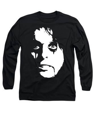 Rock N Roll Long Sleeve T-Shirts