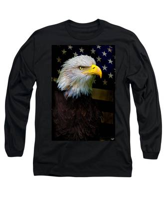 An American Icon Long Sleeve T-Shirt