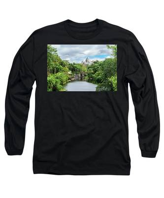 Expedition Everest Long Sleeve T-Shirt