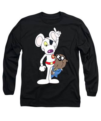 Designs Similar to Dangermouse And Penfold