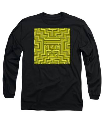 Deadly Dazzles Long Sleeve T-Shirt