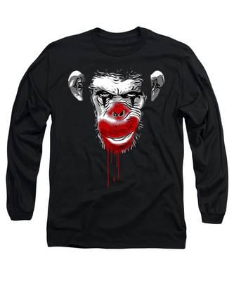 Designs Similar to Evil Monkey Clown