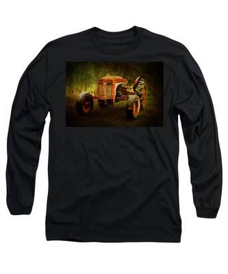 Ferguson Waiting On Lagest Long Sleeve T-Shirt
