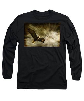 Honor Bound Long Sleeve T-Shirt