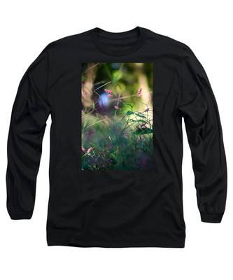 Life's Journey Long Sleeve T-Shirt
