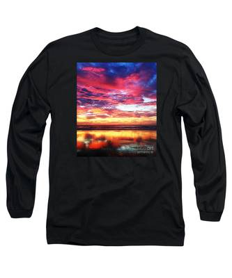 Love Is Real Long Sleeve T-Shirt