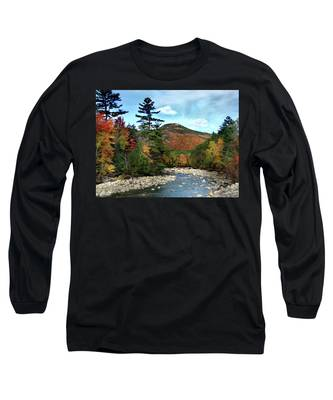 Mad River By Welch And Dickey  Long Sleeve T-Shirt