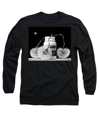 Maxamum Strength Long Sleeve T-Shirt