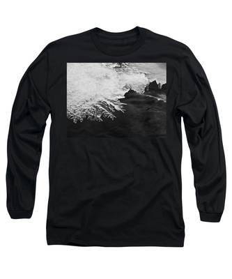 Melting Creek Long Sleeve T-Shirt