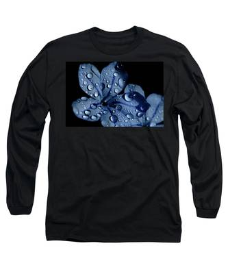 Midnight Dew Long Sleeve T-Shirt