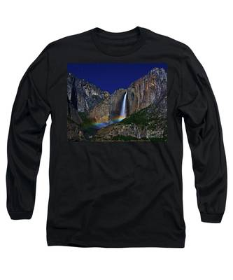 Moonbow Long Sleeve T-Shirt