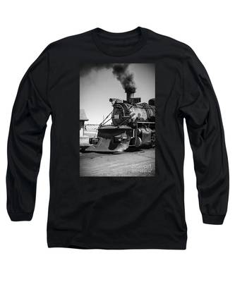 No. 489 Engine Long Sleeve T-Shirt