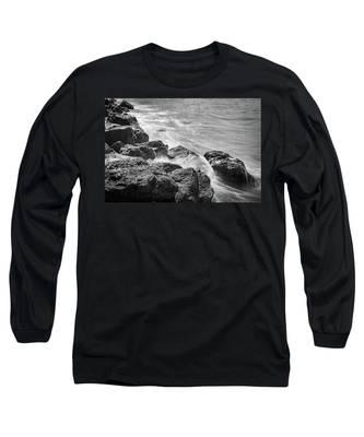 Ocean Rocks Long Sleeve T-Shirt