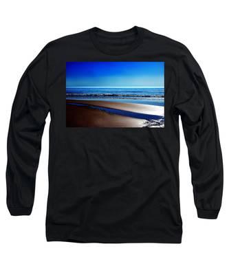 Silent Sylt Long Sleeve T-Shirt
