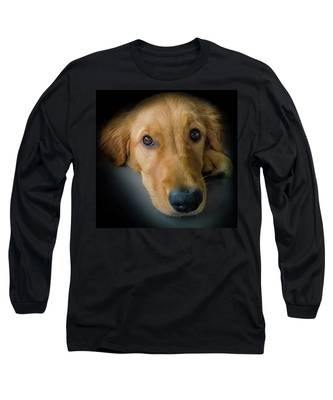 Thanks For Picking Me Long Sleeve T-Shirt