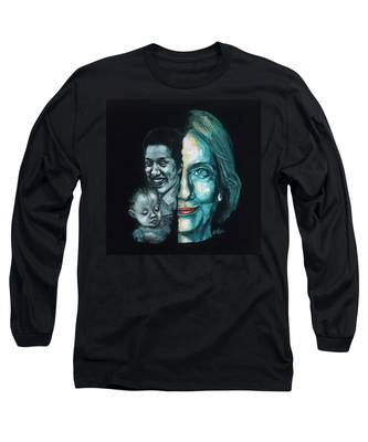 Thanks To Dorothy And Charlotte Long Sleeve T-Shirt