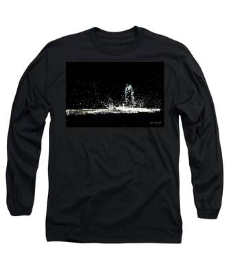 That Falls Like Tears From On High Long Sleeve T-Shirt