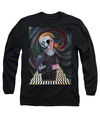 The Fffather Long Sleeve T-Shirt