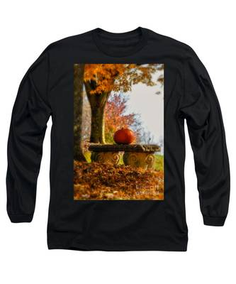 The Last Pumpkin Long Sleeve T-Shirt