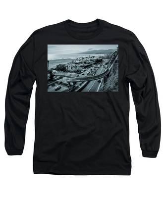 The New P C H Overpass Long Sleeve T-Shirt