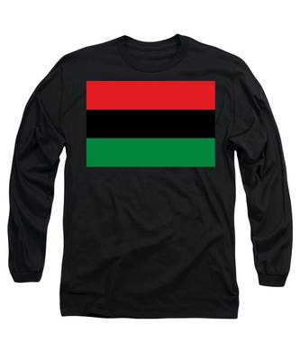 This Flag Is Mine Long Sleeve T-Shirt