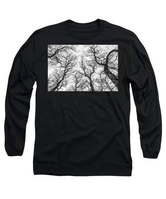 Tree Tops Long Sleeve T-Shirt