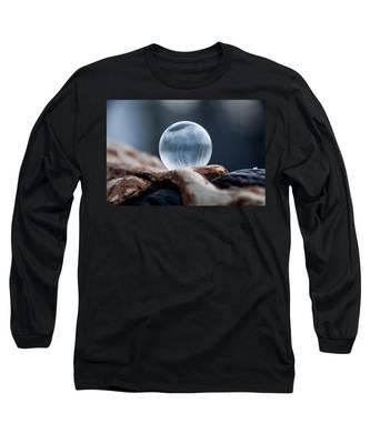 Wooden Hills Long Sleeve T-Shirt