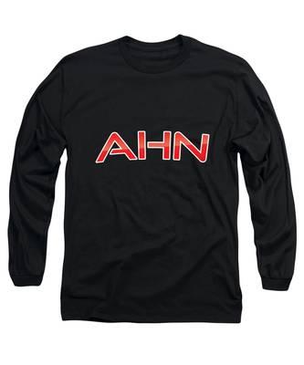Ahn Long Sleeve T-Shirt