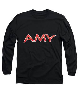 Amy Long Sleeve T-Shirt