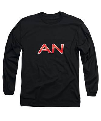 An Long Sleeve T-Shirt