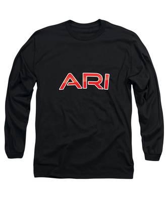 Ari Long Sleeve T-Shirt