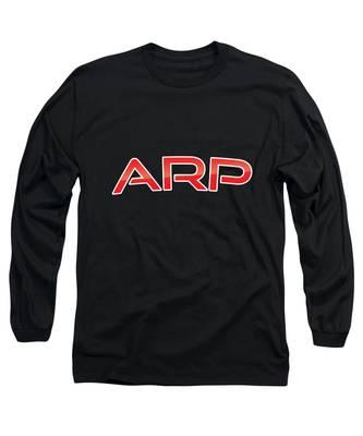 Arp Long Sleeve T-Shirt