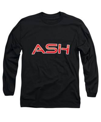 Ash Long Sleeve T-Shirt