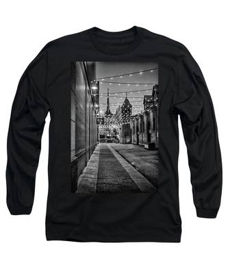 Bw City Lights Long Sleeve T-Shirt