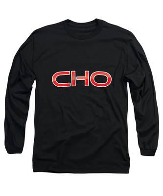 Cho Long Sleeve T-Shirt